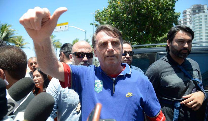 Bolsonaro diz que Pena de Morte não será debatida no governo dele.