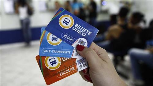 9 mil usuários aderiram ao Bilhete Único em SJC