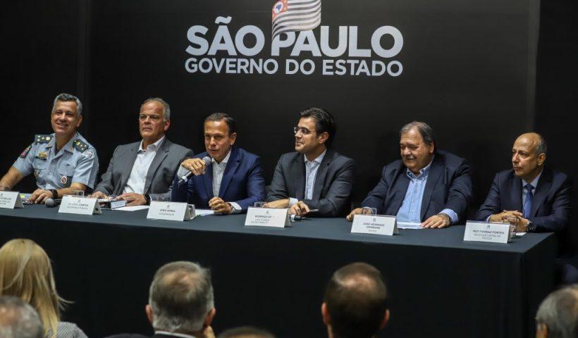 """""""Corujão da Saúde"""" tem início previsto em São José e Taubaté dia 25/02"""