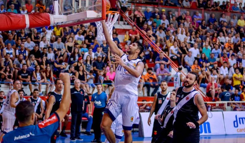 São José Basketball tem sequência em casa para ter vantagem na 2ª fase