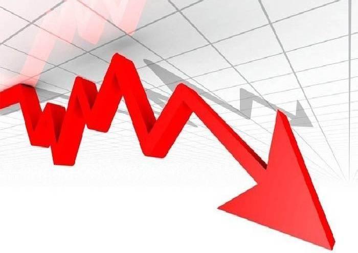 Queda do PIB