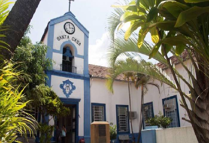 Santa Casa de Jacareí