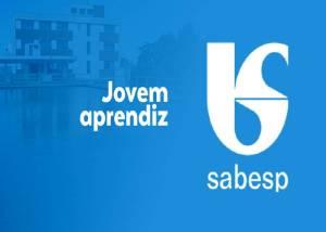 Sabesp prorroga inscrição para Programa de Aprendizes