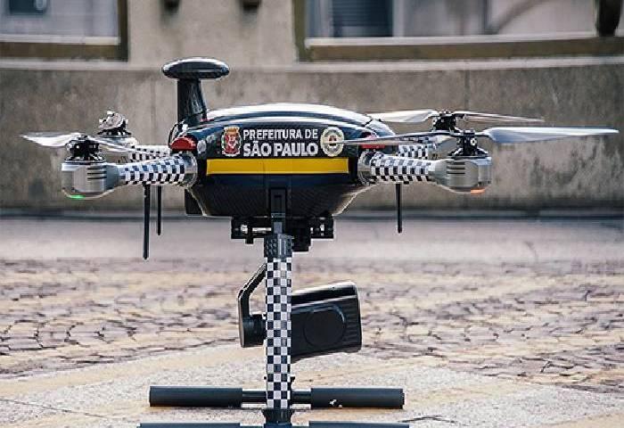 Dronepol