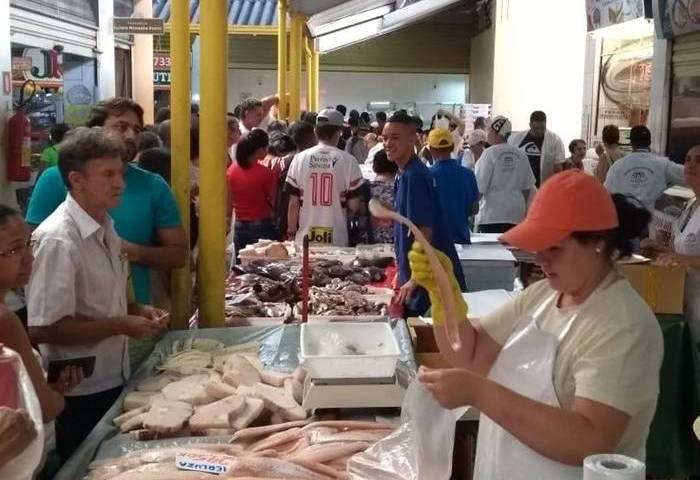 Feira do Pescado