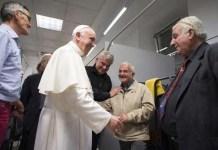 Caritas Papa