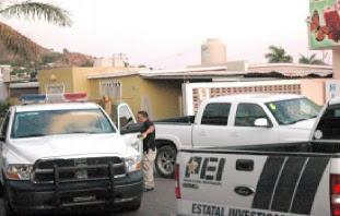 La víctima fue identificada con el nombre de Jocelyn Fernanda, quién tenía su domicilio en la colonia centro de Guaymas.