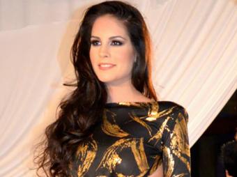Vanessa López Quijada, de Nogales, Sonora.