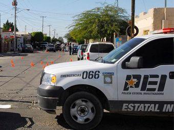 Dos hombres muertos y un lesionado dejan ataques armados en Cajeme