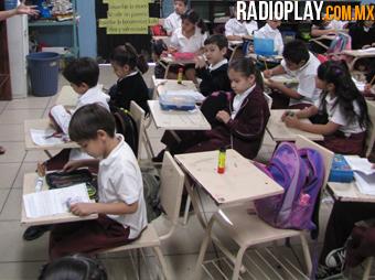 Volverán a clases en Sonora más de 639 mil alumnos este lunes