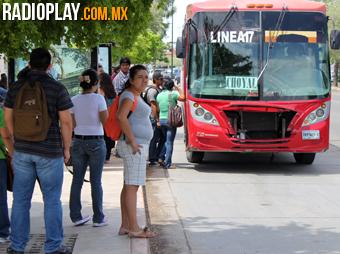 Deben estudiantes renovar su credencial Bus Sonora