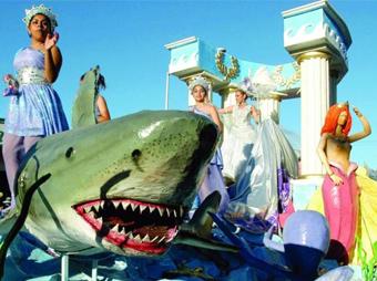 Convocatoria Carnaval Guaymas 2014.