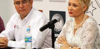 Anuncian el programa de la Feria del Libro 2013