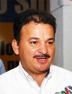 Joaquín Navarro Quijada, inhabilitado por 6 años.