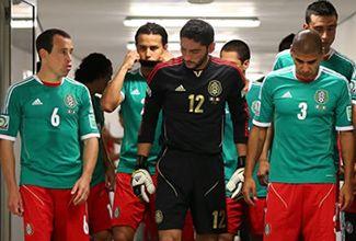 El Tri también a la baja en el ranking FIFA