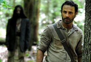 Confirman quinta temporada de The Walking Dead