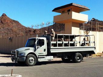 Ingresan al cereso de Guaymas involucrados en secuestro de dirigente panista
