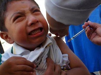 Llegan a Sonora más de 560 mil vacunas contra la influenza