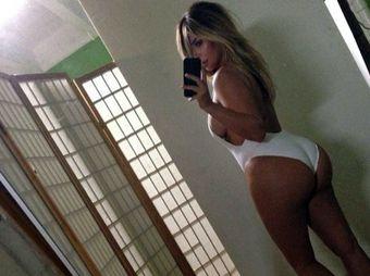 Luce Kim Kardashian su nuevo trasero en redes sociales