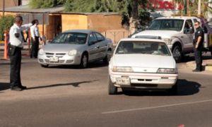 Sin incidentes viales en zona de puente deprimido en Encinas y Navarrete