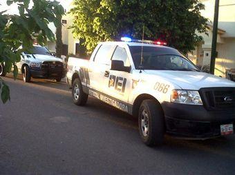 Detiene PEI en Hermosillo a hombre con drogas