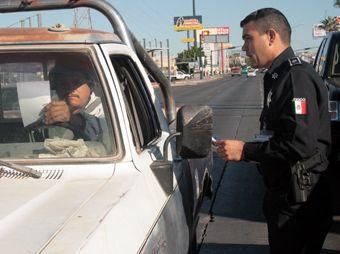 Informan sobre requisitos para ingresar a la policía municipal de Hermosillo