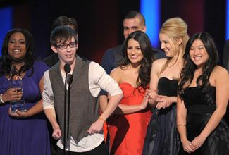 Recibe 'Glee' ocho nominaciones a los People's Choice