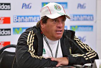 Tras goleada, Miguel Herrera pide calma