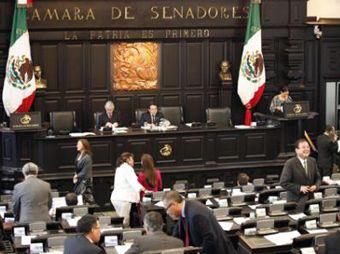 Aprueba Senado de la República reforma energética