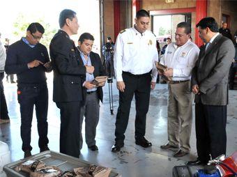 Construirán en Hermosillo centro de entrenamiento para Bomberos
