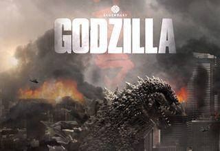 Godzilla muestra su primer trailer
