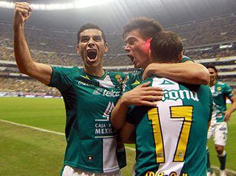 La fiera fue muy superior; León campeón del Futbol Mexicano