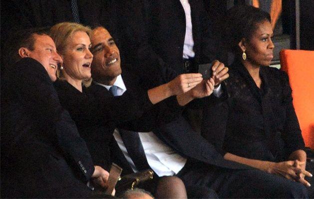 Michelle Obama, ¿celosa?
