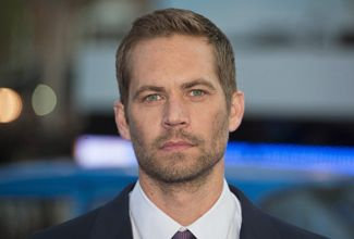 Paul Walker no corría carreras cuando sucedió accidente