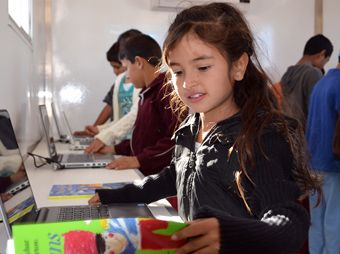 Recorrerá biblioteca rodante 32 colonias de Hermosillo