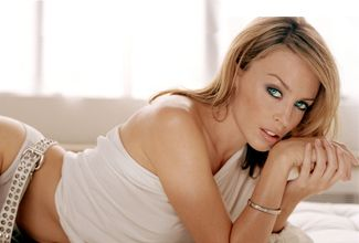 Circula supuesto vídeo sexual de Kylie Minogue