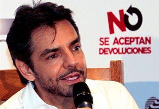 Estrenará Derbez en Chile