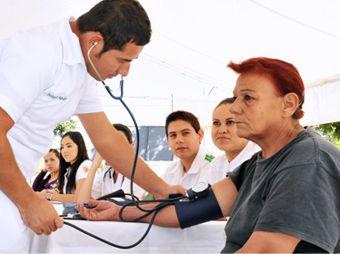 Inician jornadas médicas del Hies-Himes en Hermosillo