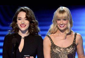 Lista de ganadores de los People's Choise Awards 2014