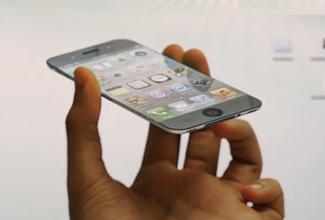 Rumor: El iPhone 6 sería ultra delgado