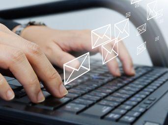 ¿Buscas trabajo? ¡Cuidado con tu correo electrónico!
