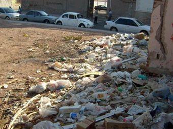 Encuentran feto de 6 meses en depósito de basura en Guaymas