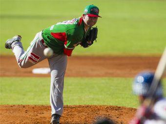 Enfrentará México a República Dominicana en semifinales de la Serie del Caribe