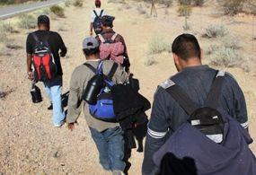 Estudia Colegio de Sonora muerte de migrantes por calor