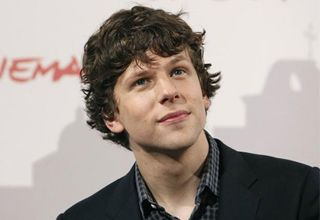 Jesse Eisenberg será Lex Luthor en 'Batman vs. Superman'