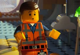 """The Lego Movie"" encabeza ingresos en taquillas"