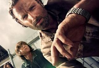 "Regresa hoy ""The Walking Dead"" a la televisión"