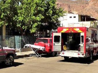 Reportan en Sonora otro bebé fallecido en guardería