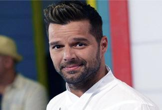 Ricky Martin apoya a Ellen Page por declararse gay
