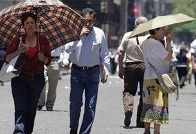 Se esperan hoy temperaturas de 30 grados en Hermosillo